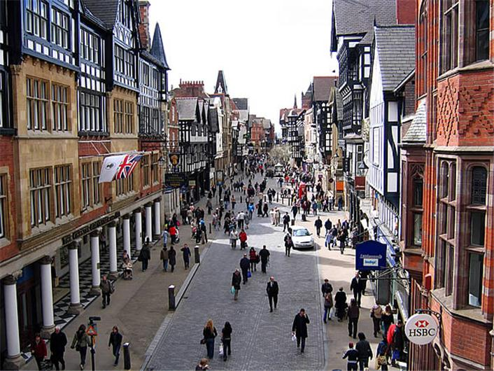 Chester United Kingdom  City new picture : Chester united kingdom id 24560