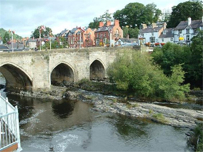 Llangollen United Kingdom  City pictures : Llangollen united kingdom id 42821