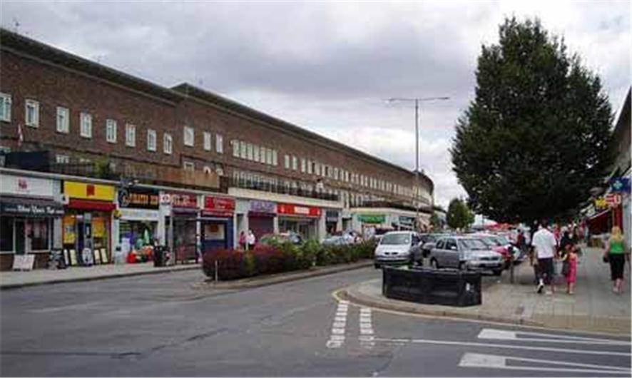 Loughton Area Guide Uk Houser
