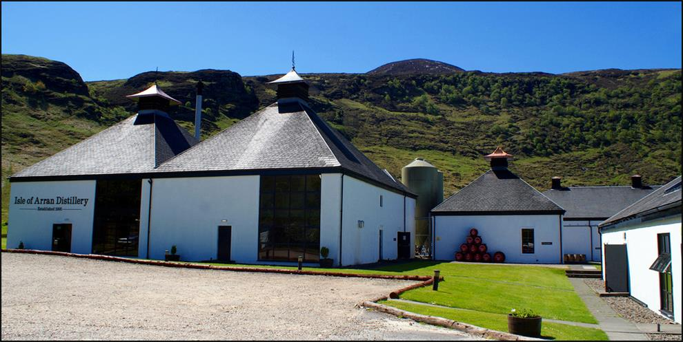 Properties For Sale On The Isle Of Arrrn