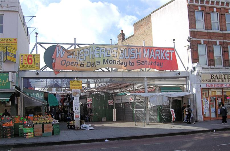 Wood Green Area Guide UK | Houser