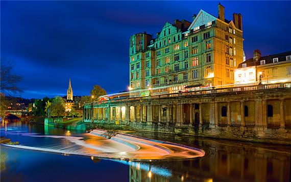 Bath & N E Somerset