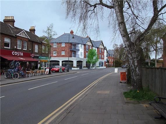Bourne End