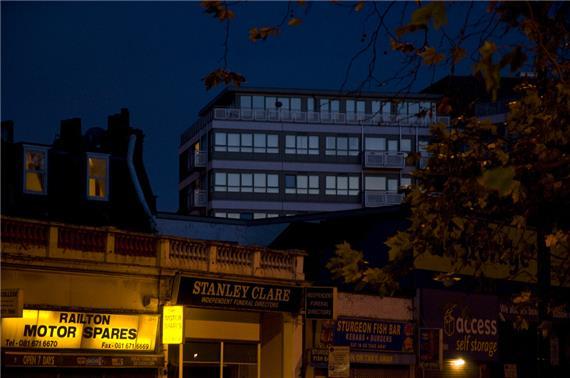 Brixton Hill