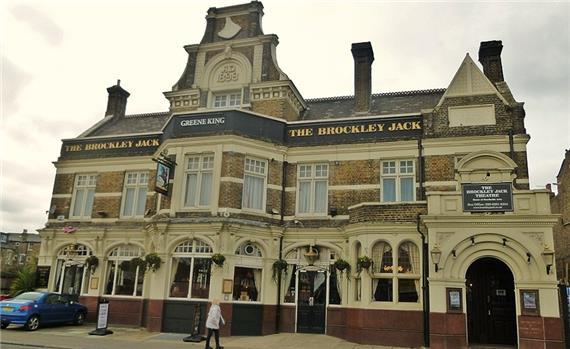 Brockley