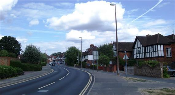 Burgess Hill
