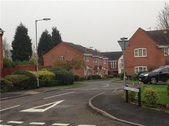 Burntwood
