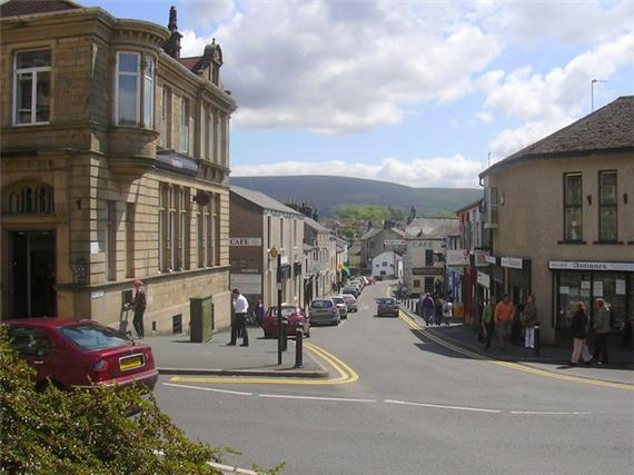 Clitheroe