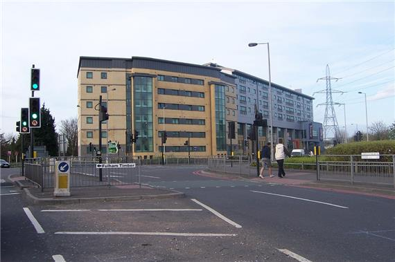 Colliers Wood