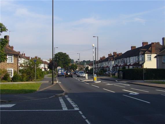 Copse Hill