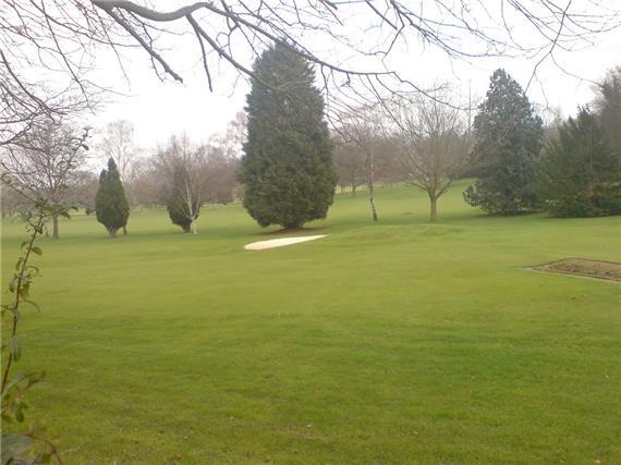 Cottenham Park