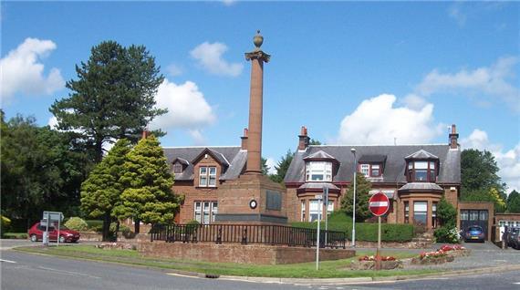 East Ayrshire