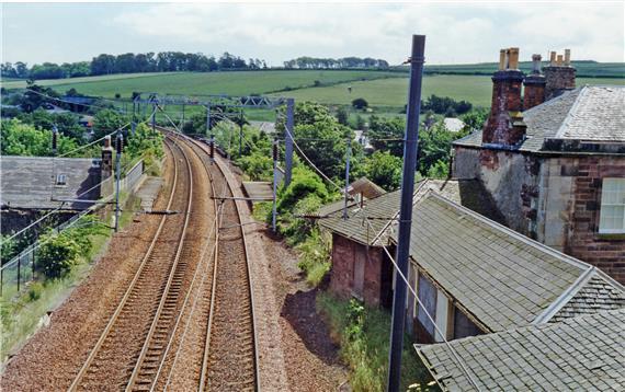 East Linton