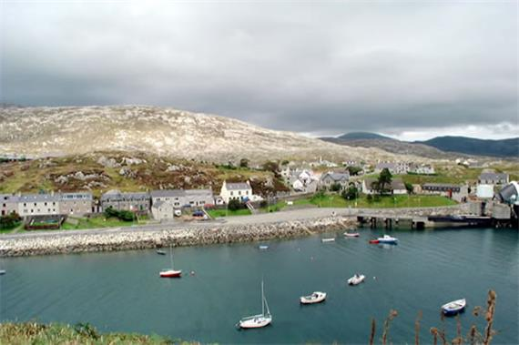 Properties To Rent In Isle Of Harris