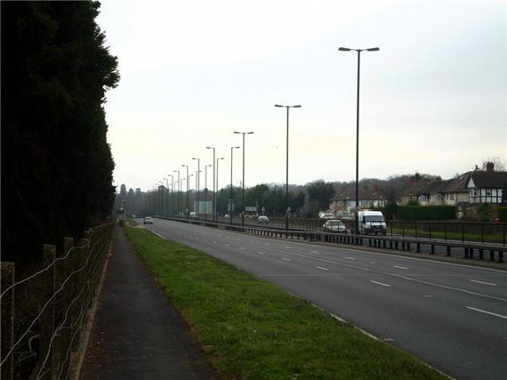 Kingston Vale