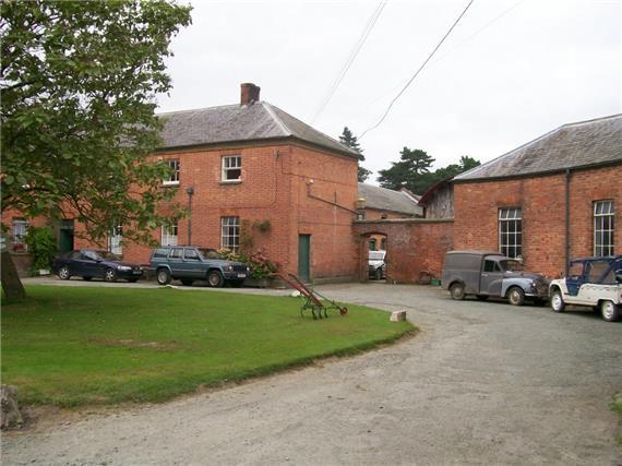 Lydbury North