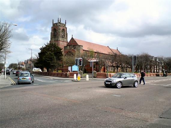 Lytham St. Annes