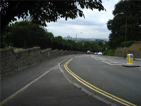 Maze Hill