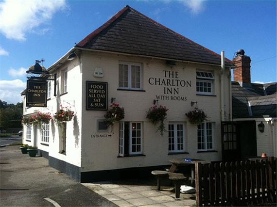 New Charlton