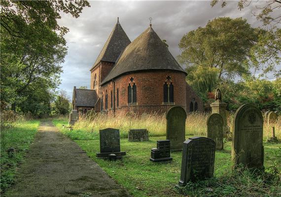 North Lincolnshire