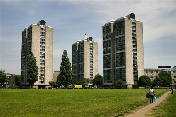 South Lambeth