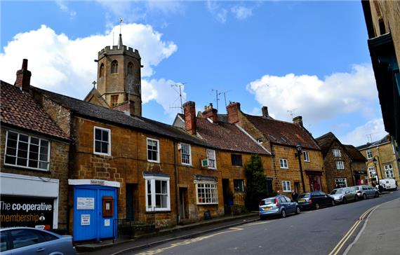 South Petherton