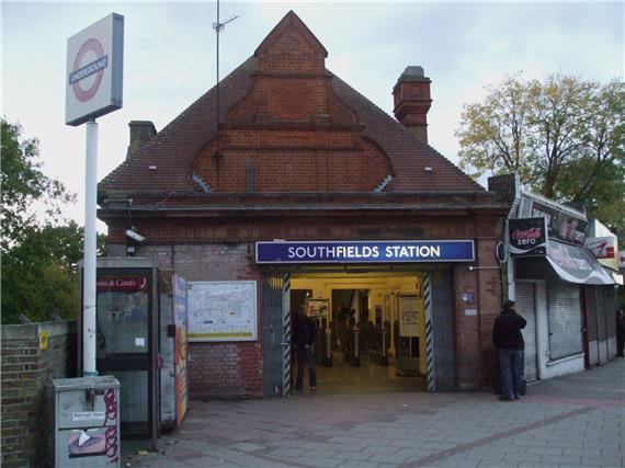 Southfields