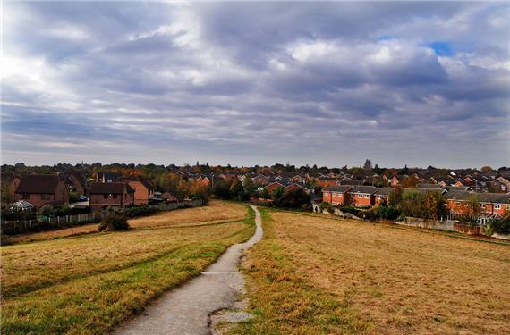 Sutton-in-Ashfield