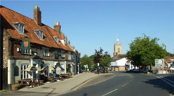 Swaffham