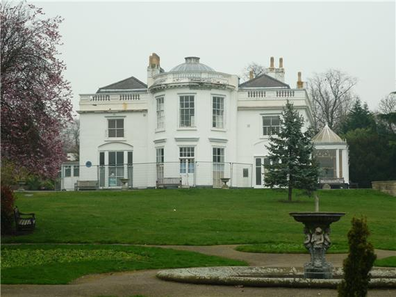 Upper Norwood