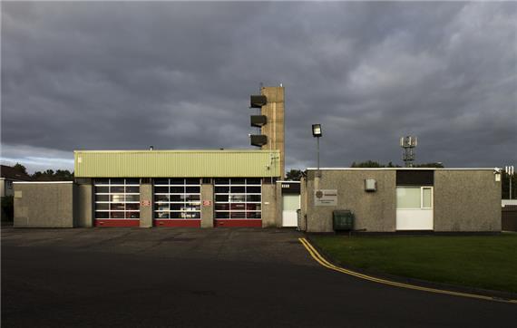 West Lothian