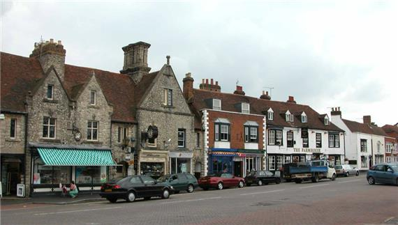 West Malling