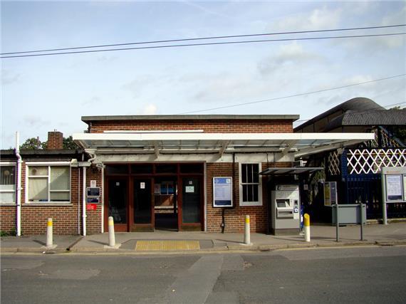 West Wickham