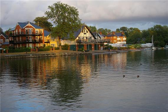 Windsor & Maidenhead