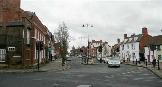 Wokingham