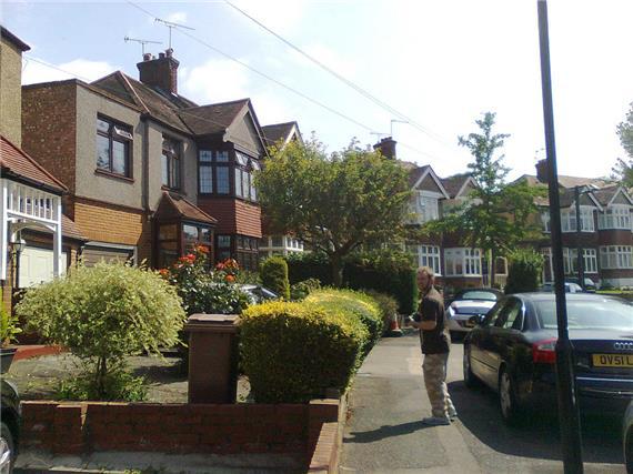 Woodford Green