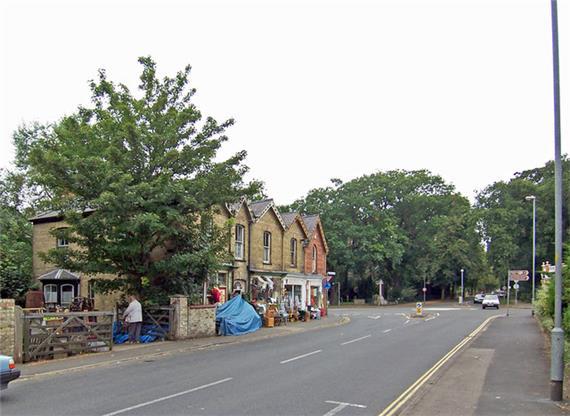 Woodhall Spa