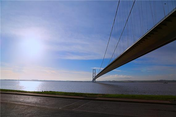 Yorkshire and The Humber