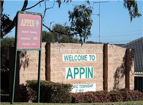 Appin