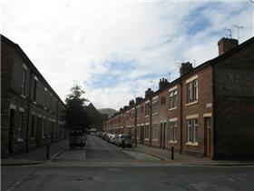 Barrow-in-Furness