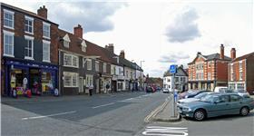 Barrow-upon-Humber