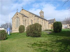 Blaydon-on-Tyne