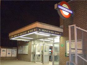 Bromley-by-Bow