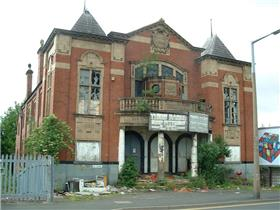 Cradley Heath