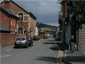 Craven Arms