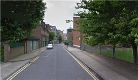 Ferry Street, London, E14