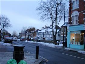 Finchley