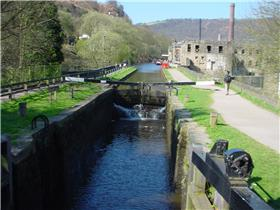 Hebden Bridge