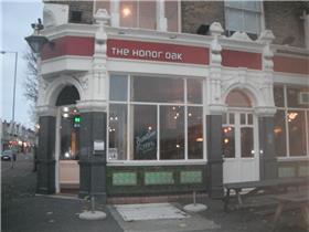 Honor Oak Park