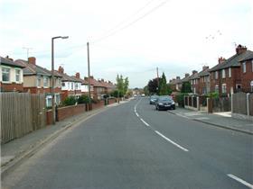 Knottingley